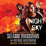 Night Sky  (Dangerous Destiny series, Book 1)