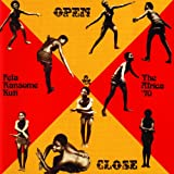 Open & Close / Afrodisiac