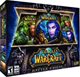 61WQ8qb9cmL. SL160  World of Warcraft   3.1 Patch!