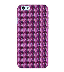 Colourful Pattern 3D Hard Polycarbonate Designer Back Case Cover for Apple iPhone 6 Plus :: Apple iPhone 6+
