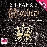 Prophecy   S. J. Parris
