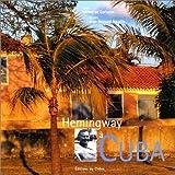 echange, troc Gérard de Cortanze - Hemingway à Cuba