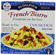 St. Dalfour Gourmet On The Go, Ready to Eat Couscous, 6.2-Ounce Tins (Pack of 6)