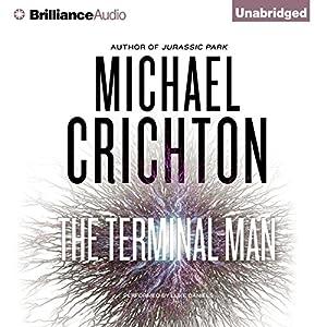 The Terminal Man Hörbuch