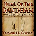 Hunt of the Bandham: The Bowl of Souls, Book 3 (       UNABRIDGED) by Trevor H. Cooley Narrated by Andrew Tell