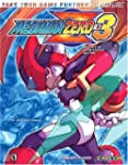 Mega Man? Zero 3 Official Strategy Guide