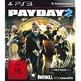 PayDay 2 - [PlayStation 3]