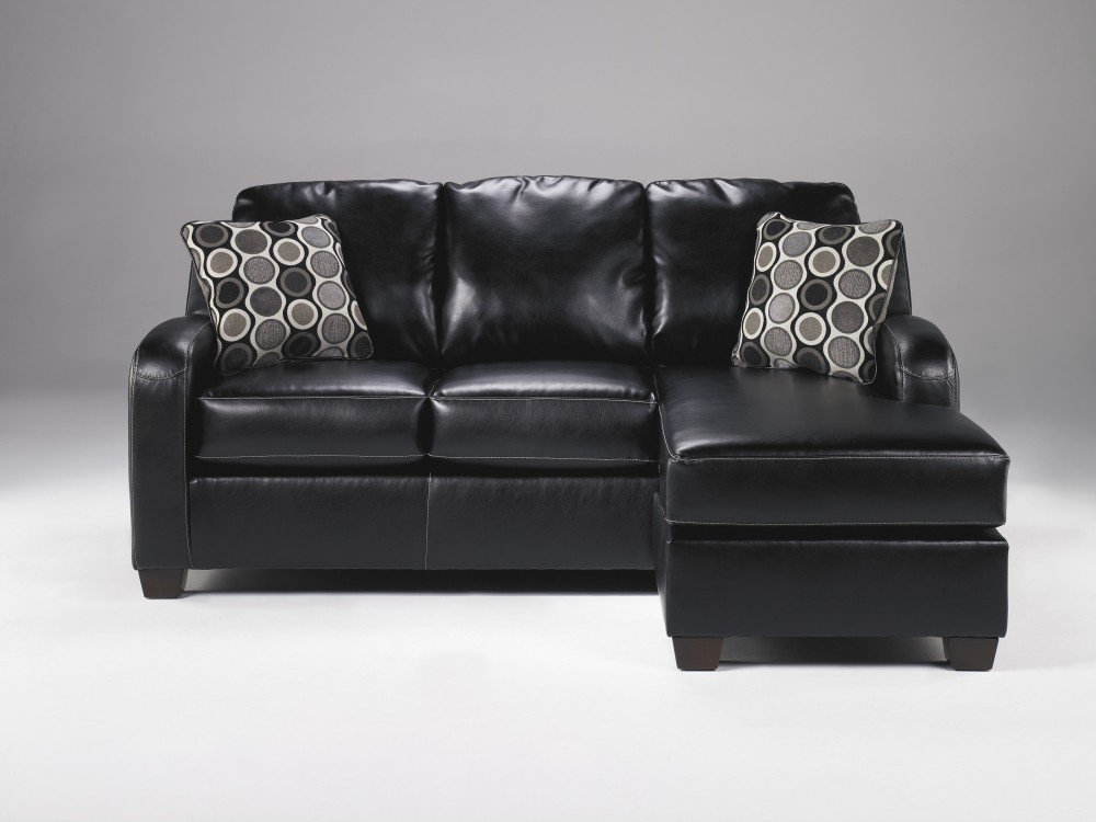 Ashley Furniture Industries - Devin Stationary Sofa Chaise