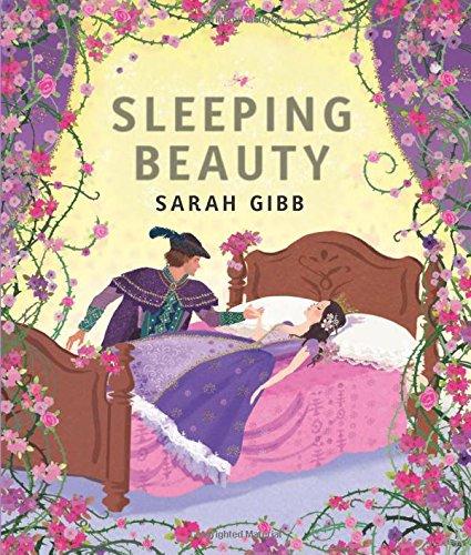 The Sleeping Princess (Sleeping Beauty)
