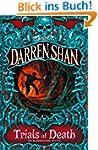 Trials of Death (The Saga of Darren S...