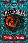 Trials of Death (The Saga of Darren S...