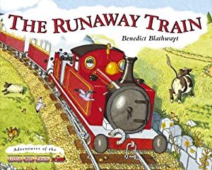 runaway train 2 games