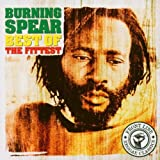 Best Of The Fittestby Burning Spear