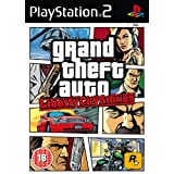 Grand Theft Auto: Liberty City Stories (PS2)by Rockstar