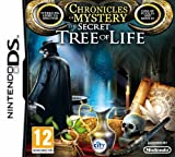Chronicles of Mystery The Secret Tree of Life (Nintendo DS)