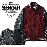 (ゼファレン)ZEPHYREN STADIUM JKT -Resolve- BLACK M
