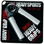 Heavy Grips 200 Hand Strengthener