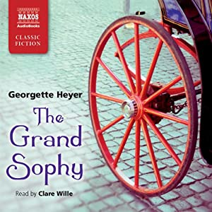 The Grand Sophy | [Georgette Heyer]