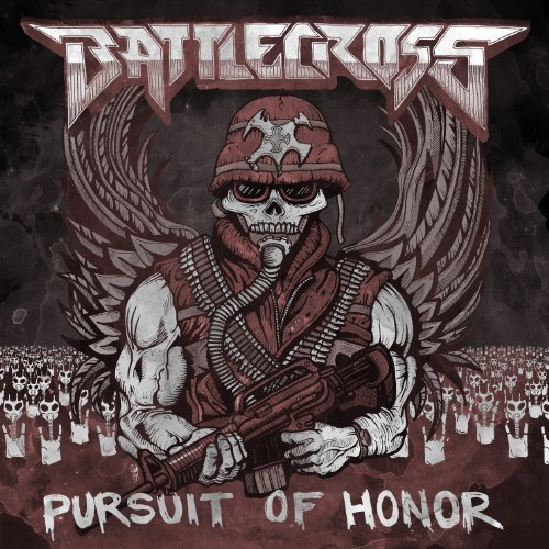 Pursuit of Honor by Battlecross (2011-08-02)