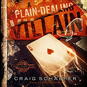 A Plain-Dealing Villain Audiobook