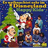 "Happy Kids - Es weihnachtet in Disneylandvon ""Happy Kids"""