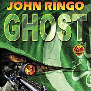 Ghost: Paladin of Shadows, Book 1 | [John Ringo]