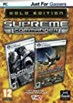 Supreme Commander - �dition Gold (Sup...