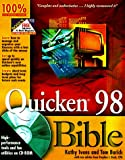 Quicken 98 Bible (Bible (Wiley)) (0764532111) by Ivens, Kathy