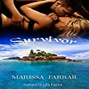 Survivor Audiobook by Marissa Farrar Narrated by Julia Farmer