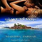 Survivor | Marissa Farrar