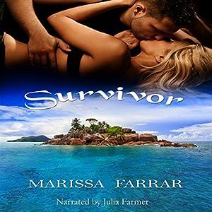 Survivor Audiobook