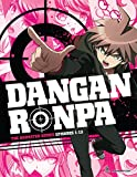 Danganronpa: The  Complete Series Limited Edition [Blu-ray + Digital Copy]