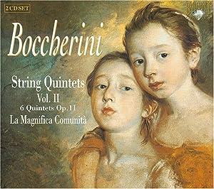 String Quintets Vol.2