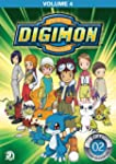 Digimon Adventure: Volume 4