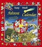 Advent Calendar [With 24 Mini Books]