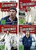 Der Tatortreiniger - Staffel 1-4 (4 DVDs)