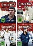 Der Tatortreiniger Staffel 1-4 im Set...