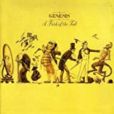 Trick of the Tail by Genesis (2008-01-01)