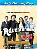 Cover art for  Adventureland [Blu-ray]