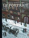 echange, troc Loïc Dauvillier, François Ravard, Myriam - Le portrait, Tome 1 :
