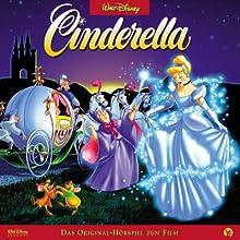Cinderella Hörspiel von Elke Schützhold Gesprochen von: Alexa Poremski, Erika Goerner, Eva Ingeborg Scholz