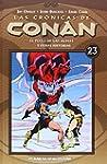 Las Cr�nicas de Conan n� 23 (Independ...