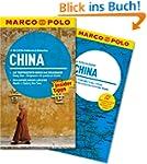 MARCO POLO Reisef�hrer China: Reisen...