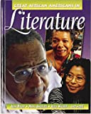 Great African Americans in Literature (Outstanding African Americans)