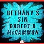 Bethany's Sin | Robert McCammon