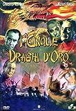 Five Golden Dragons (1967) ( 5 Golden Dragons ) ( Die Pagode zum fünften Schrecken ) [ NON-USA FORMAT, PAL, Reg 2 Import - Italy ]