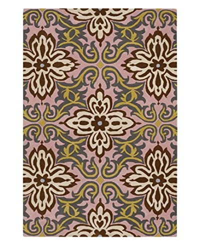 Bunker Hill Rugs Amy Butler Hand-Tufted Designer Rug