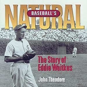 Baseball's Natural Audiobook