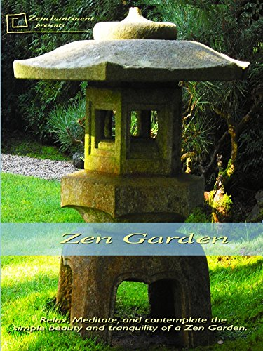 Zen Garden Relaxation & Meditation