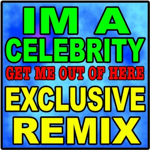 Jungle Celebrity Sauce ( Im a Celebrity Style ) Gillian McKeith Shaun Ryder Stacey Solomon - Single [Explicit]